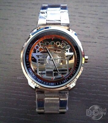1989 Cadillac DeVille Special Steering Wheel Sport Watches