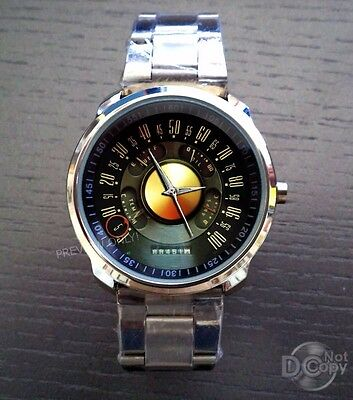 1951-Ford-Car Speedometer Watches