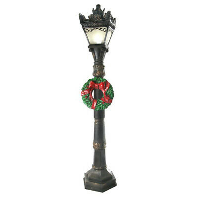 LED Outdoor Lamp Post - 114cm