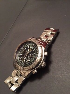 Top collection watches / Breitling-Omega-Tissot