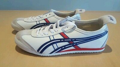 💛 NWOT Onitsuka Tiger Classic Casual Sneakers ~ size 7/250 cm