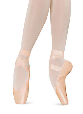 Bloch Amelie S0103L Pointe Shoe