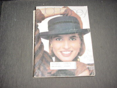 JCPenney fall & winter catalog 1988