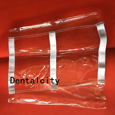 NEW M Size Dental Chair Mat dental unit dustproof Cover plastic protector