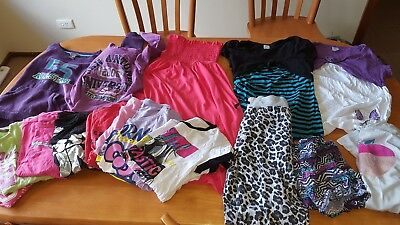 size 12 girls clothes