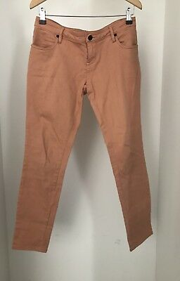Sass and Bide Skinny Leg Jeans - Size 27 - RRP $290