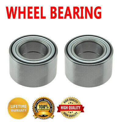 Note: 2.4 Liter L4 FWD One Bearing Included with Two Years Warranty 2003 fits Toyota Solara Front Wheel Bearing and Hub Assembly