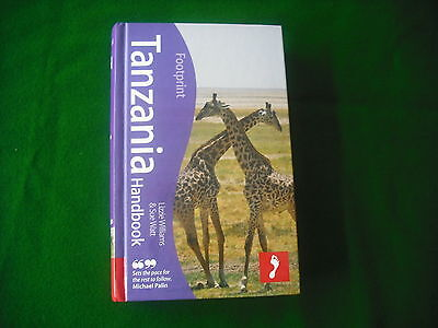 Tanzania Handbook by Lizzie Williams (Hardback, 2009)