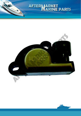 Mercruiser & Volvo Penta EFI Throttle Position sensor V6 & V8 replaces:805226A1