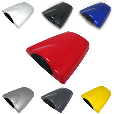 Motorcycle Rear Seat Cover Cowl ABS For Honda CBR600RR F5 2003-2006 2004 2005