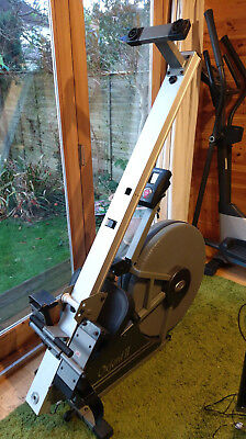 Rowing Machine by Horizon Fitness Oxford 2 Air Resistance Very good condition