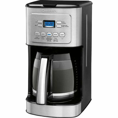 cuisinart coffee maker model dcc 1200 manual