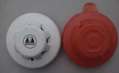 Menvier MAP 720S Smoke Detector MAP720S Only £49.99