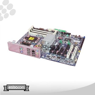 586968-001 Hp Z400 Workstation System Board Motherboard W/ Tray
