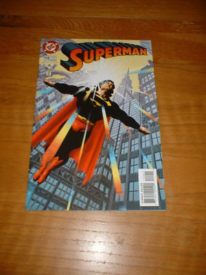 Superman 114. Nm Cond. Aug 1996.