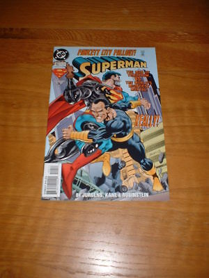Superman 102. Nm Cond. July 1995.                                            **2
