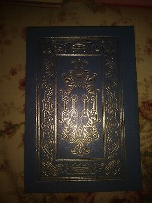 Disraeli, Andre Maurois, Library Of Great Lives, Easton Press 1990 w Bookplate