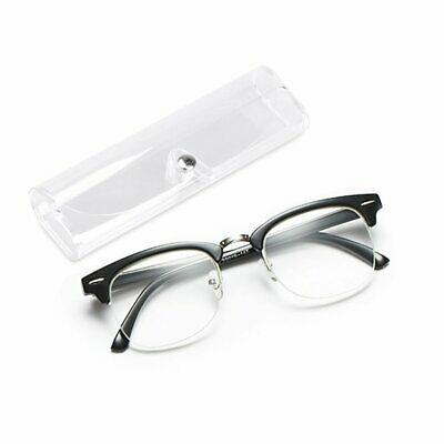 Reading Glasses Extra Strength High Power Clear Lens Mix Shape New Magnify