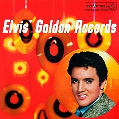 Elvis Presley - Golden Records 1 [Vinyl New]