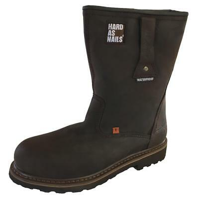 Buckler B601SMWP weather-proof safety leather rigger boot size 6/40 - 13/47