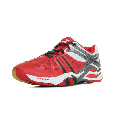Chaussures Babolat femme Shadow 2 w Handball taille Rose Synthétique Lacets