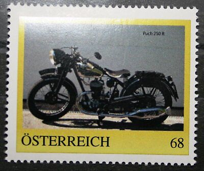 Puch 250 R  Bj. 1936