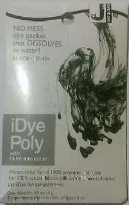 iDye Poly with colour intensifier JACQUARD NEW Free AU Post
