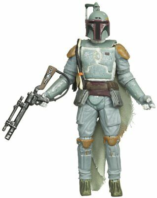 Star Wars Vintage Collection Vc09 Boba Fett 3,75 Inch Hasbro