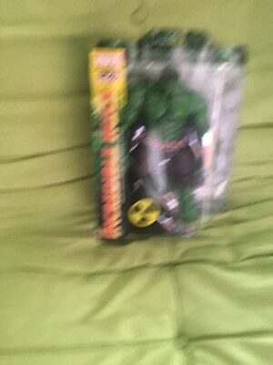Marvel select The incredible hulk - Special collector edition action figure