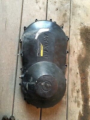 2009-2015 Arctic Cat 550 700 Clutch Cover Housing 0806-086 Outer