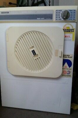 Hoover 421 Clothes Dryer