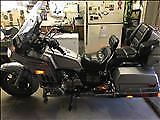 1985 Honda Gold Wing  1985 Honda Gold Wing Interstate, Silver, runs great, 87,000 Miles
