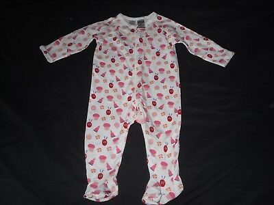 Girls brand new Hungry Caterpillar onsie size 0
