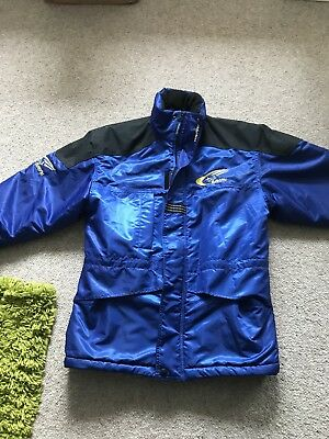 Subaru Rally Team Coat