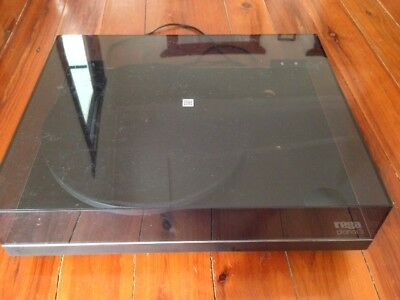 Rega Planar 3 turntable Great condition with cover and slipmat