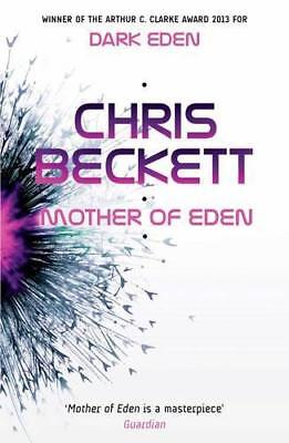 Mother of Eden (Dark Eden 2) by Beckett, Chris | Paperback Book | 9781782392378