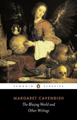 The Blazing World and Other Writings (Penguin Classics) by Margaret Cavendish |