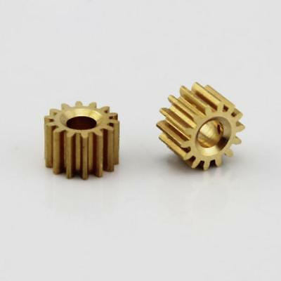 1pcs Metal Gear iron gear spindle gear copper gear gear rack 0.5 module DIY gear