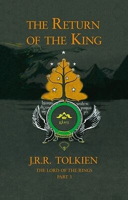 The Return of the King (Lord of the Rings 3) (Hardcover), Tolkien, J. R. R., 97.