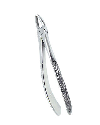 Dental Tooth Extracting Forceps No.7 for Upper premolars Extraction Surgical Top