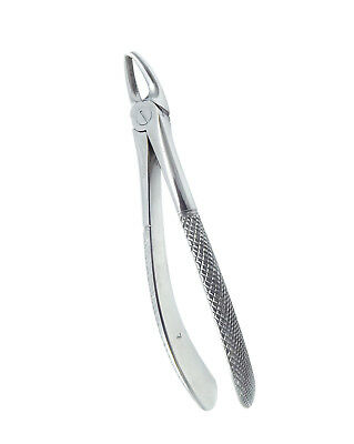 Surgical Dental Tooth Extracting Forceps No.7 for Upper premolars Extraction CE