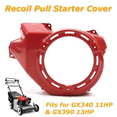 US Recoil Starter Pull Cover Engine Assembly for HONDA GX340 11HP & GX390 13HP