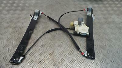 Ford Mondeo Mk4 2007 - 2014 Right  Front Electric Window Regulator & Motor