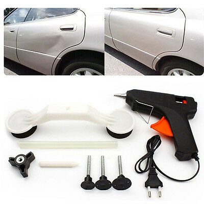 Pro Car Auto Pops A Dent Ding Car Care Tool Repair Removal Car Vehicle Set Tool#