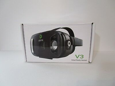 Destek V3 Virtual Reality Vr Headset, NOB, FREE SHIPPING