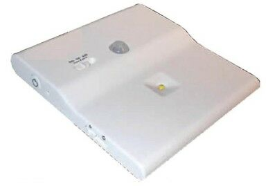 AmerTac LPL1900MW LED Motion Closet Light, White