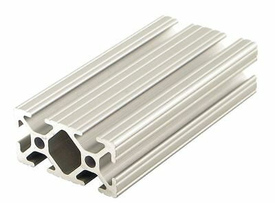 80/20 T-Slotted Extrusion, 10S, 72 Lx2 In H - 1020-72