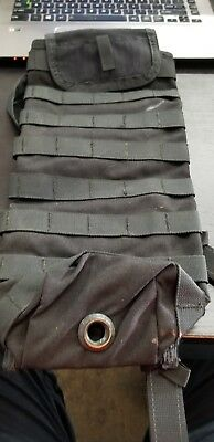 Paraclete MOLLE Camelbak Hydration System Pouch Ranger Black - Free Shipping !