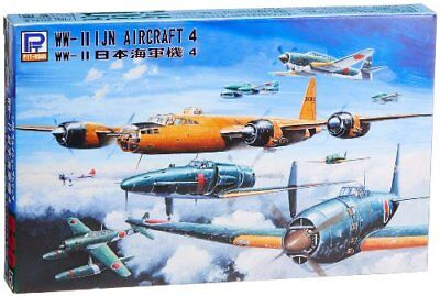 Pit Road 1/700 Japan Sea Army 4 S26 New #R8880 F/S