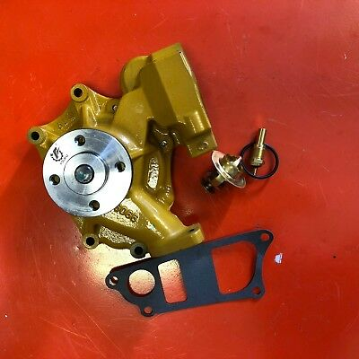6204-61-1303 Water Pump,THERMOSTAT,SENSOR for Komatsu 4D95S D20-6 D21-6 D20-7